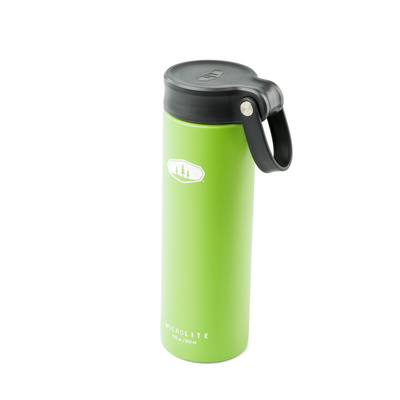 Green - GSI Microlite 500 Twist .50 lt.-17 oz.