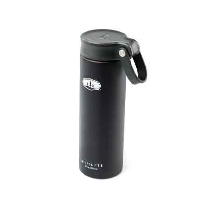 Black - GSI Microlite 500 Twist .50 lt.-17 oz.