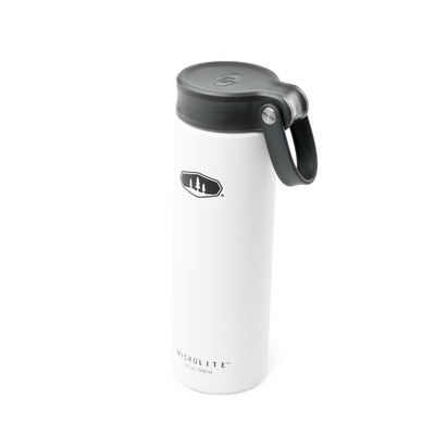 White - GSI Microlite 500 Twist .50 lt.-17 oz.