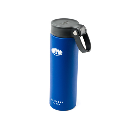 Blue - GSI Microlite 500 Twist .50 lt.-17 oz.