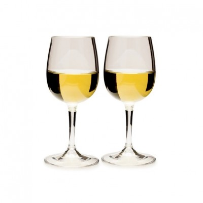 GSI Nesting Wine Glass Set