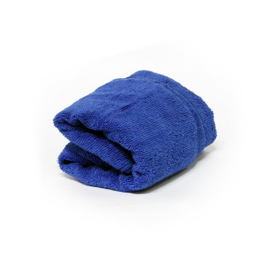 S - Electric Blue - Tatoo Travel Towel