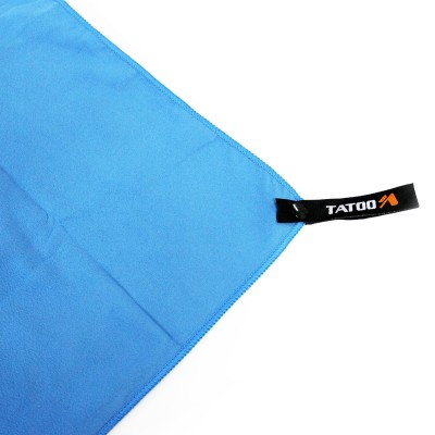 CINTA CON CORCHETE PARA COLGAR - Tatoo Camp Towel