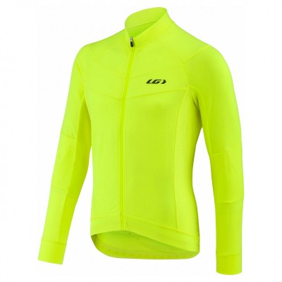 Garneau Lemmon LS Cycling Jersey