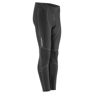 Black - Garneau Women´s Solano 2 Chamois Tights