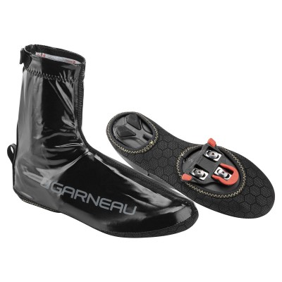 Garneau Winddy Cycling Shoe Covers