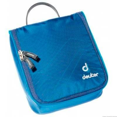 MIDNIGHT/TURQUOISE - Deuter Wash Center I