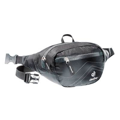 Black/Anthracite - Deuter Belt I