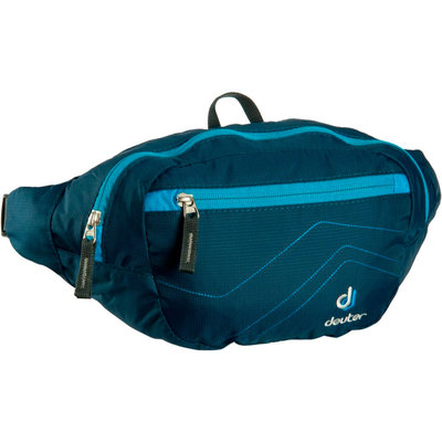 MIDNIGHT/TURQUOISE - Deuter Belt II