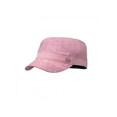 ASER PURPLE LILAC - Buff® Military Cap