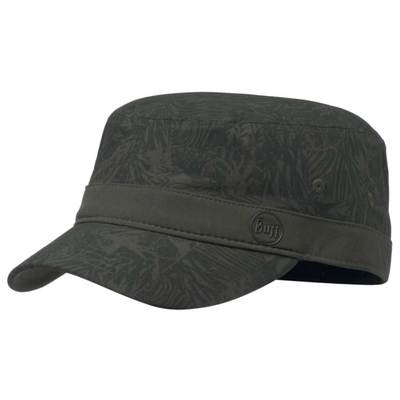 CHECKBOARD MOSS GREEN - Buff® Military Cap