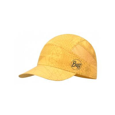 Net Mustard - Buff® Pack Trek Cap Buff®