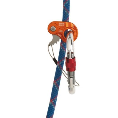 - Wild Country Ropeman 1