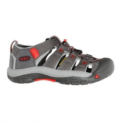 Vista Lateral - Keen Newport H2 Jr