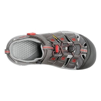 Vista Superior - Keen Newport H2 Jr