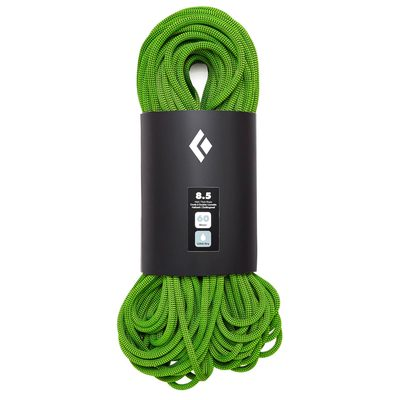 Green - Black Diamond 8.5 - 60m - Dry