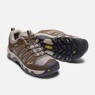Keen Oakridge Low Hiking