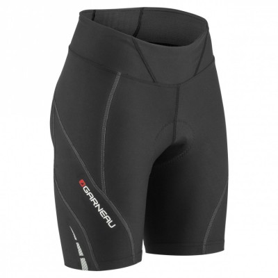 BLack - Garneau Women´s Neo Power Motion 7 Cycling Shorts