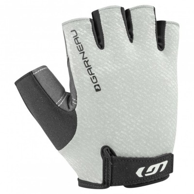 HEATHER GRAY - Garneau Calory Cycling Gloves