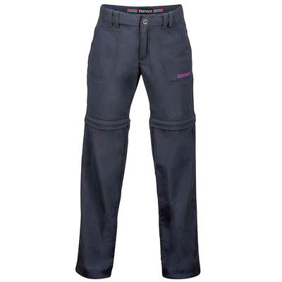 Marmot Girls Lobo´s Convertible Pant