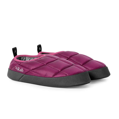 BERRY - Rab Hut Slippers