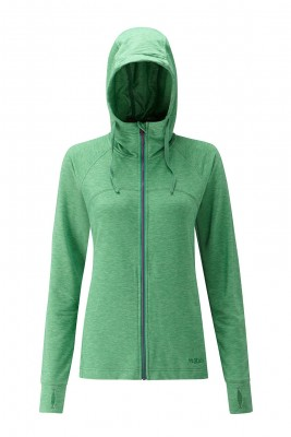Rab Top-Out Hoody wmns