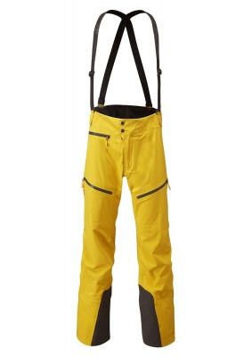 Dijon - Rab Sharp Edge Pants