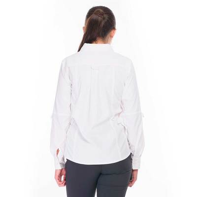 - Tatoo Blusa ML Traveler Women