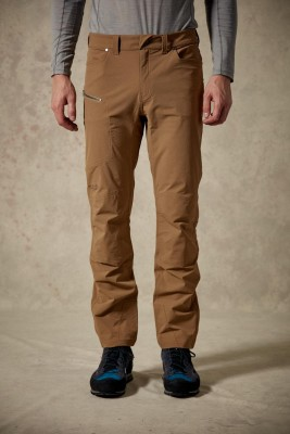 - Rab Route Pants