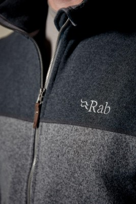 - Rab Explorer Jacket