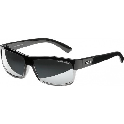 CLEAR BLACK - Garneau Dexter Glasses