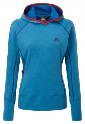 Lagoon Blue - Mountain Equipment Cobra Wmns Hoody