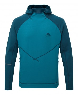 Mountain Equipment Clarion Hooded Crew