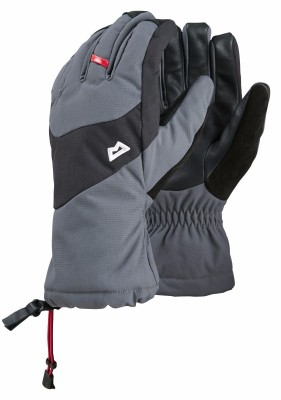 Shadow/Black - Mountain Equipment Guide Glove