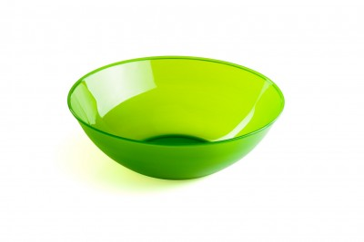 Green - GSI Infinity Serving Bowl