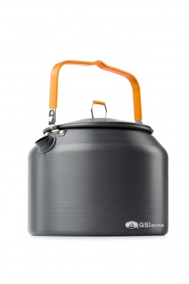 GSI 1.8 L Halulite Tea Kettle