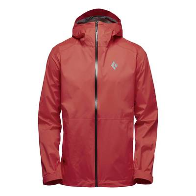 Black Diamond M´s Stormline Stretch Rain Shell
