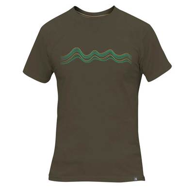 Verde Beech - Tatoo TMountain Men Ondas