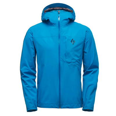 Black Diamond M´s Fineline Stretch Rain Shell