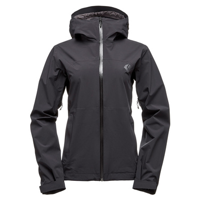 Black Diamond W´s Stormline Stretch Rain Shell