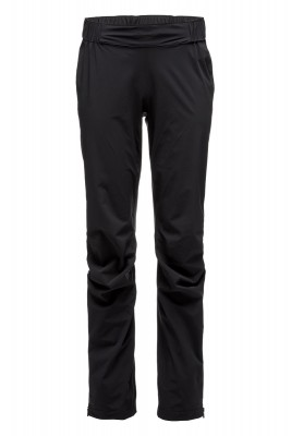 Black Diamond W´s Stormline Stretch Rain Pant