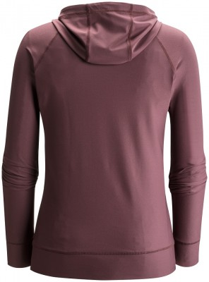- Black Diamond W`s LS Alpenglow Hoody