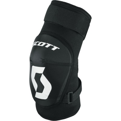 black - Scott Elbow Guards Scott Rocket II
