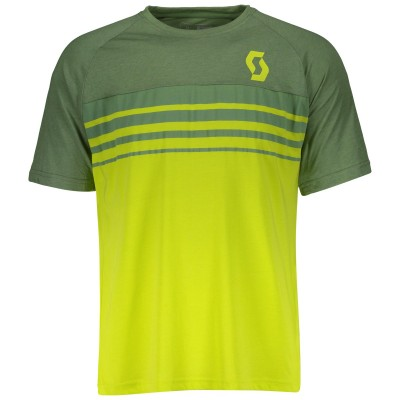 Scott Shirt Trail 80 DRI s/sl