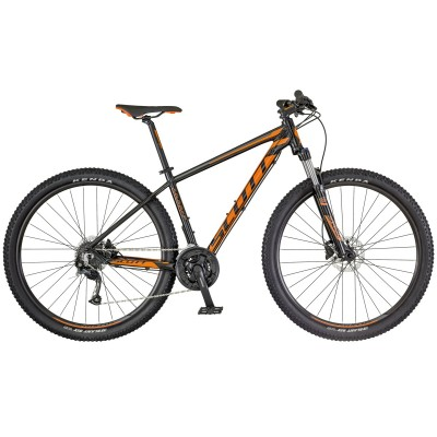 Scott Bike Aspect 750