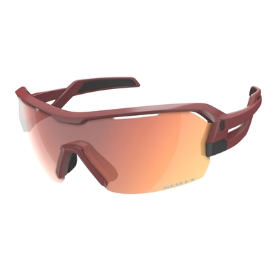 Dark Red - Scott Sunglasses Spur