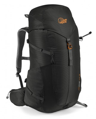 Black - Lowe Alpine Airzone Trail 35