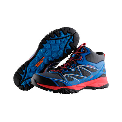 - Merrell Capra Bolt Mid Waterproof