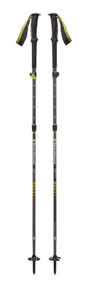 Black Diamond Distance Plus FLZ Z-Pole
