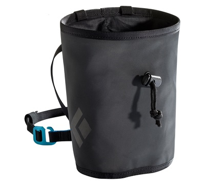 Black - Black Diamond Creek Chalk Bag